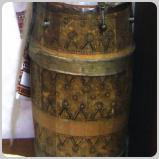 Старовинна бербениця