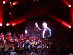 Концерт НАОНІ м. Житомир