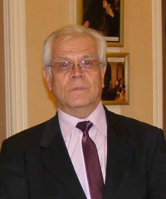 Юрій Яценко (кобза), заслужений артист України