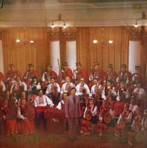 Анатолій Солов'яненко співає українські пісні. Київський оркестр українських нар