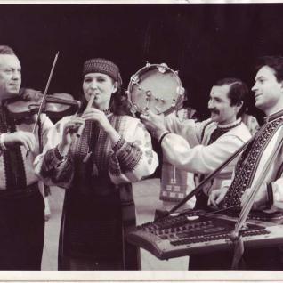 Троїсті музики 1986 року