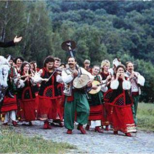 Національний академічний оркестр народних інструментів України